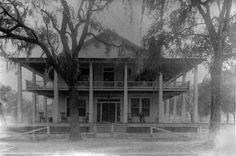 Bagdad Inn Florida Historic Village Near Pensacola