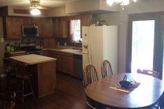 6760 Middlegate Ln, Glen Carbon, IL 62034 Glen Carbon, Kitchen, Table, Furniture, Home Decor, Cooking, Decoration Home, Room Decor, Kitchens