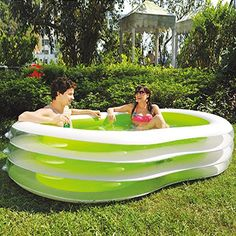 PoolInflatable padded insulated poolExtra large adult large poolChildren8Shaped swimming poolB * Check out this great product.Note:It is affiliate link to Amazon.