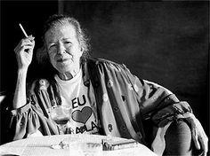 Ocupação Hilda Hilst no Itaú Cultural