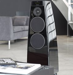 Meridian Special Edition Digital Active Loudspeakers Available for Order Now