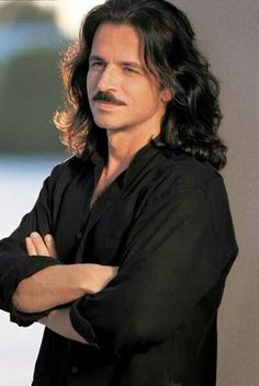 Yanni Music, Live Music, Words, Movies, Fictional Characters, Men, Films, Cinema, Guys