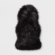 Ultra-soft and super fluffy, this Faux-Fur Pelt Throw Blanket from Project  elevates your home decor to a new level of sophisticated style and comfor ddd56ddd95