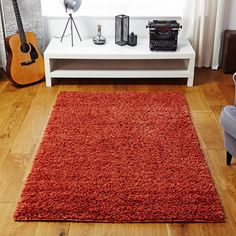 You'll love the Elsa Orange Area Rug at Wayfair.co.uk - Great Deals on all Home Furnishings  products with Free Shipping on most stuff, even the big stuff.