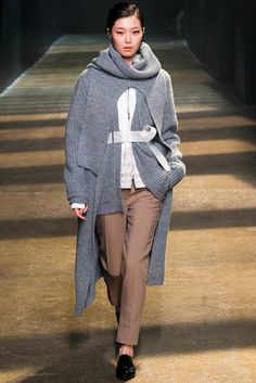 3.1 Phillip Lim | Fall 2012 Ready-to-Wear Collection | Vogue Runway