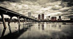 Richmond...my hometown