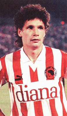 Savichev Yuri Nikolayevich. Moscow. Russia. (1965). Επιθετικός. Από το 1990-1992. (45 συμμετοχές 16 goals ).