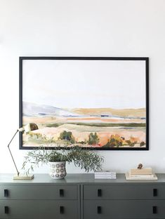 Home Decoration Ideas Kitchen .Home Decoration Ideas Kitchen Vintage Landscape, Landscape Art, Landscape Paintings, Landscapes, Dreamy Photography, Home Decor Bedroom, Master Bedroom, Prints For Sale, Frames