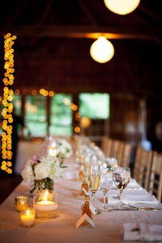 Centerpieces Indoor Reception Wedding Reception Photos & Pictures - WeddingWire.com