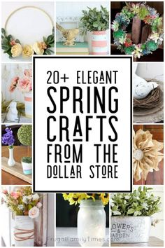 Spring Home Decor, Spring Crafts, Spring Decorations, Fall Decor, Christmas Decorations, Holiday Decor, Diy Spring Wreath, Diy Ostern, Easter Crafts