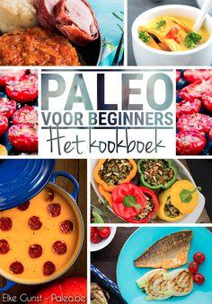 69 Heerlijke Paleo Recepten door Paleo.be