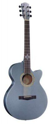 Fender Celtic Acoustic Guitar. I wanna learn how to play