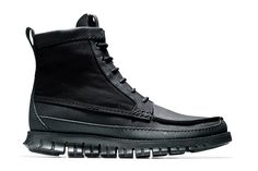 Image of Cole Haan 2014 Fall/Winter ZeroGrand Tall Boot