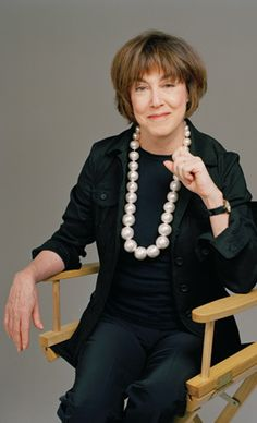 Rest in peace, Nora Ephron. Thank you for being an inspiration to other women screenwriters.