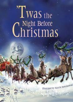 Twas the night before Christmas — удивительная история о рождественской ночи подарит вашему малышу ощущение сказки, происходящей в минуты чтения. Клемент Кларк Мур окунет всю семью в невероятный мир волшебства и ожидания чего-то прекрасного. Помимо прочего, малыш научится воспринимать иностранную речь на слух (если читаете вы) или выразительности речи (если ...