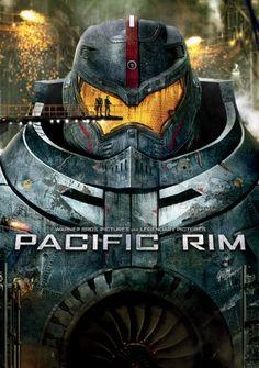 Pacific rim - einer der besten Actioner. Riesige Kampfmaschinen gegen riesige Monster. Dazu ein gigantischer soundtrack. Episch.