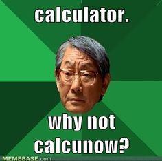 Love math jokes!