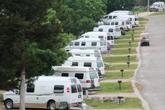 Behind the Class B RV sales boom...(I've had a class B for many years now and loved both of them... I had a Pleasureway first and now a Roadtrek 190 popular).