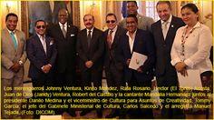 Presencia RD: Presidente Danilo Medina recibió este martes a un ...