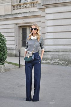 10 Up & Coming Street Style Blogs You Should Be Following — Bloglovin'—the blog