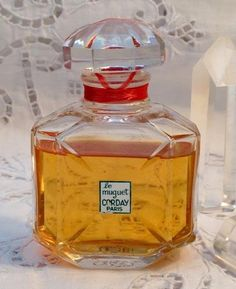 Corday Le Muguet 60 ml. 2.11 oz. Flacon Pure by ParfumsDeParis