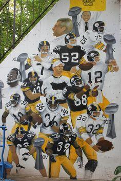 Steelers!!!