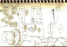 smutty NaruHina fan comic by CHARU page 3. http://charu-san.tumblr.com/