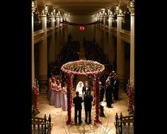 The Corinthian ~ Houston, Texas. #wedding #venue #reception