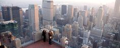 Top of The Rock | Buy Tickets to Observation Deck