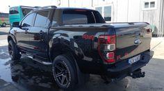 Ford Ranger WILDTRACK DOUBLECAB FULL EXTRA '2015 - 30500.0 EUR - Car.gr