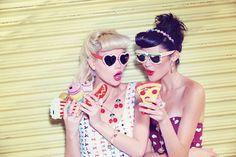 #KATYPERRY X CLAIRE'S: LA GOLOSA COLLEZIONE EAT UR HEART OUT