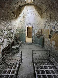 nita : Eastern State Penitentiary II, 2009