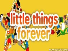 Little Things Forever  Android Game - playslack.com , Little Things  Forever is an outstanding desire and find game which will make your to deformation your opinions looking for the specified parts among tons of things of contradictory shape and material. The database of things to look for is made randomly, so every time you will look for contradictory objects. The game has 126 components of problems for group and 10 problems to unravel. The game is an entertaining for the whole family.