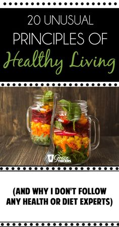 """Every where you turn there is another """"expert"""" or """"guru"""" trying to tell you what to think. What do YOU think? This is what I believe and what works for me. Healthy Living Tips, Healthy Tips, Healthy Recipes, Healthy Choices, Green Smoothie Recipes, Healthy Smoothies, Health Diet, Health And Wellness, Wellness Tips"""