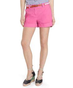 B.Brothers. pink shorts