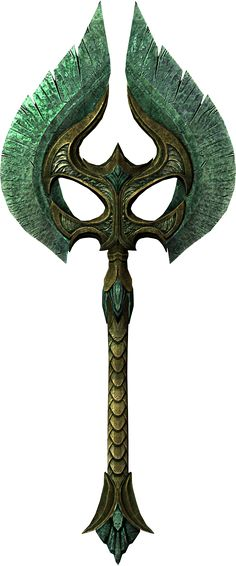 skyrim axe | Glass War Axe (Skyrim) - The Elder Scrolls Wiki