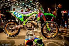 KAWASAKI KX Motocross Bikes, Sport Bikes, Dirtbikes, Trail Riding, All Cars, Show, Custom Bikes, Atv, Rally
