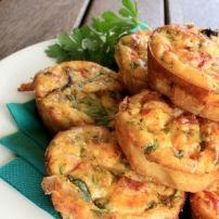 Indiase Aardappelkoekjes recept | Smulweb.nl