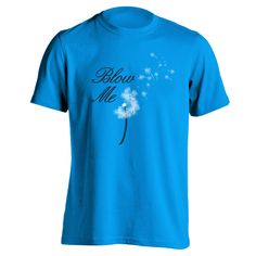 Blow me... but don't forget to make a wish. Always FREE shipping at checkout with code: PINNING #dandelion #blowme #makeawish