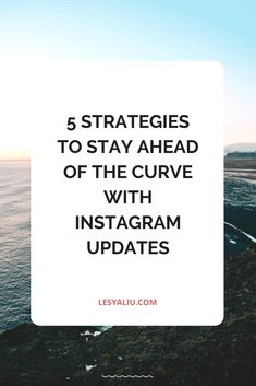 Instagram keeps changing and updating the algorithm, as well as, rolling out new features and details. How can a busy business owner stay ahead of this game, you ask? I say, it is not that difficult, because independently of the algorithm changes, some fundamental things remain the same. Here, I am sharing my top five […] Instagram Marketing Tips, Instagram Tips, Instagram Story, Instagram Travel, Facebook Marketing, Social Media Marketing, Digital Marketing, Business Marketing, Content Marketing