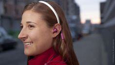Headphone-Integrated Headbands - The Bandora Hair Band Has Been Made to Accommodate You in Two Ways (GALLERY)