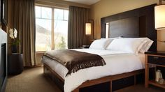 Luxury Aspen Hotel Rooms & Suites: Viceroy Snowmass