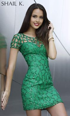 40 Prettiest New Year's Eve 2014 Dresses ‹ ALL FOR FASHION DESIGN