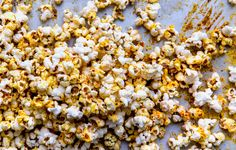 Here are 9 great ways to eat your popcorn, from buffalo-style to on a sundae.