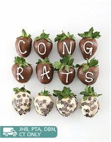 bakery: Congrats Ber