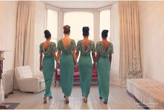 Virgos Lounge Bridesmaid Edit Summer 2015 -Belle 2