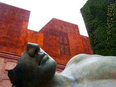 Sculptures by © Igor Mitoraj (March - October Cool Artwork, Sculpture Art, Igor, Igor Mitoraj, Public Art, Sculptor, Great Artists, Art, Sculpture Park