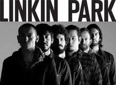 Linkin Park...love Chester's voice!