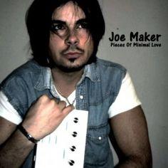 Joe maker is een bekende dj.