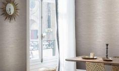 Tapet vinil mov dungi orizontale PC 2604 Grand Deco Persian Chic-2 Persian, Curtains, Flooring, Shower, Mirror, Furniture, Home Decor, Christians, Rain Shower Heads